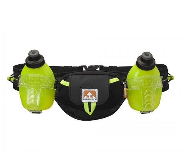 Trail Mix Plus Hydration Belt