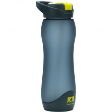 FlipStream Frosted Hydration Bottle