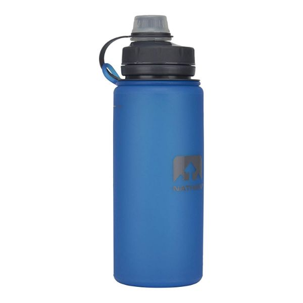 FlexShot 750ML - Electric Blue