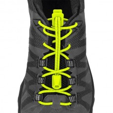 Run Laces - Safety Yellow